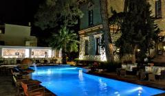 Loriet Hotel Mytilene