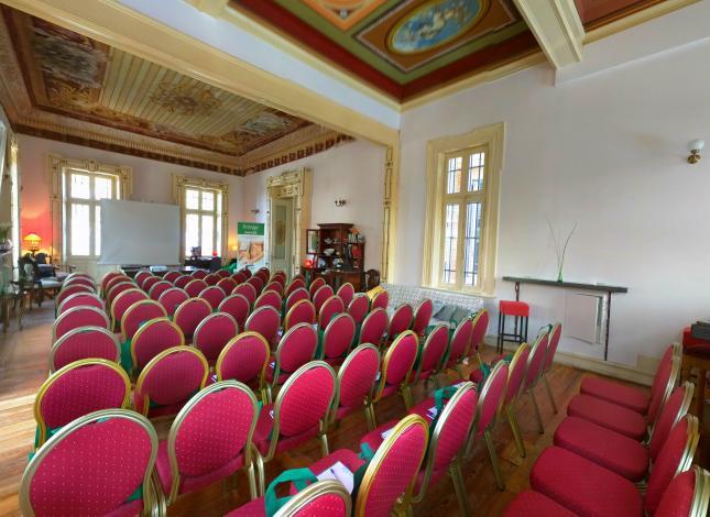 Confrence Hall